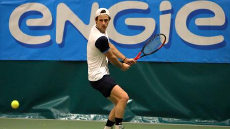 [Tennis] Les affiches de l'Open AGDA sont connues
