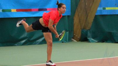 [Tennis] Open de l'Isère & TGV : c'est parti pour les qualif'