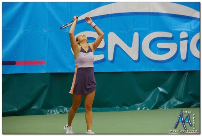 [Tennis] Un point sur les prochains tournois du Grenoble Tennis