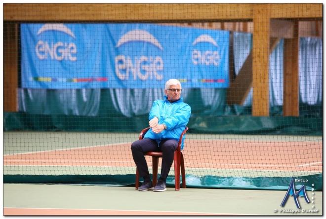 [Tennis] Open de l'Isère : une finale Golubic – Zanevska