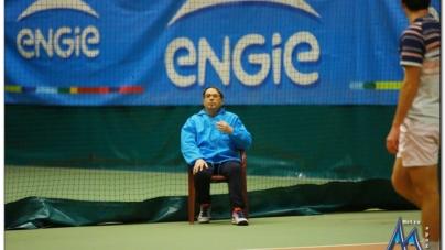 [Tennis] Open de l'Isère et TVG : les derniers carrés sont connus