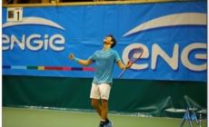 Trophée de la Ville de Grenoble : Gleb Sakharov solide vainqueur