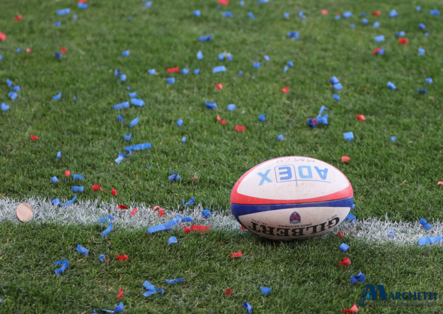 Rugby : la Fédération suspend toutes ses compétitions