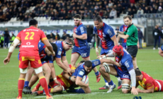 PROD2 : On connait le calendrier des matchs du FC Grenoble