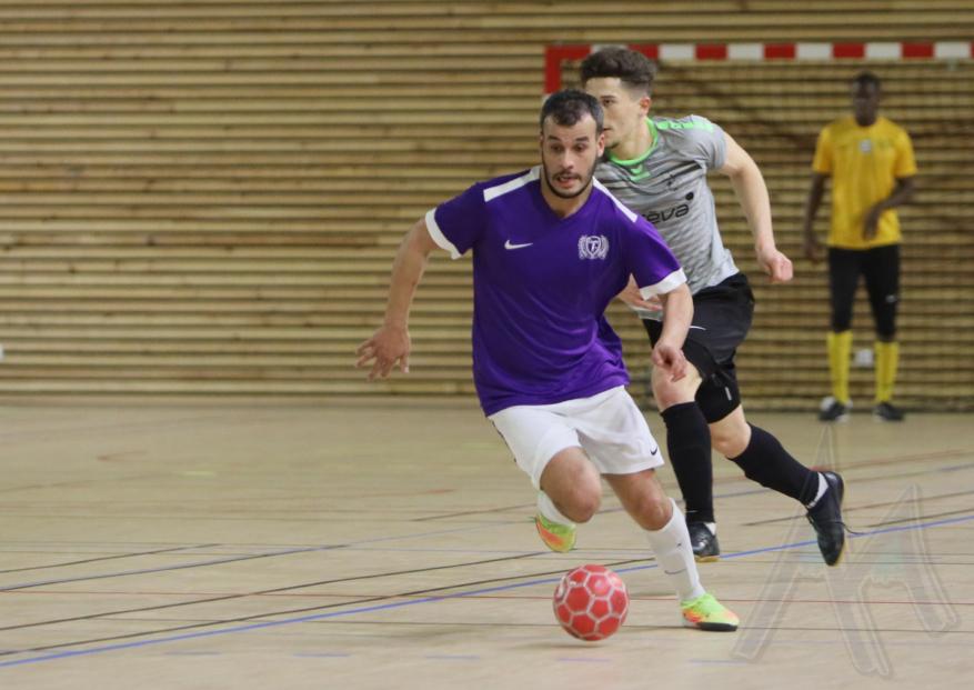 Galerie photos Futsal des Géants – Futsal Lac d'Annecy