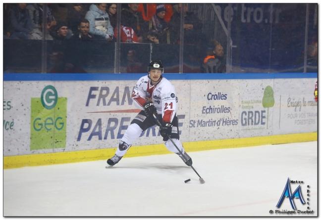 [Communiqué] Report de tous les matchs de hockey-sur-glace ce week-end
