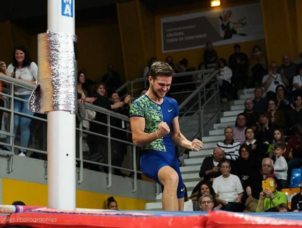 [Communiqué] Un beau plateau d'athlètes pour le lancement du Grenoble Vizille Connecté