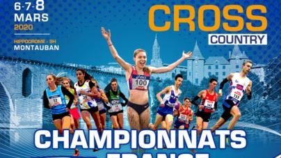 Entente Athlétique Grenoble : la liste des qualifiés pour les championnats de France de cross-country