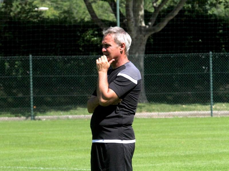 Laurent Roussey démis de ses fonctions à Lyon Duchère
