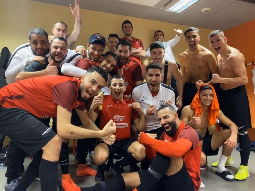 Coupe Nationale Futsal : le tirage des 8e de finale vient d'être effectué