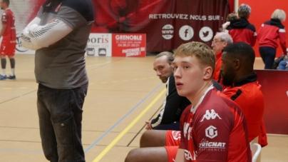 Galerie photos GSMH38 – Amiens Picardie Handball
