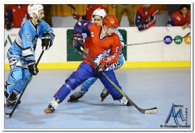 [Roller-hockey] La Ligue Elite reprendra le 6 février, les quarts supprimés