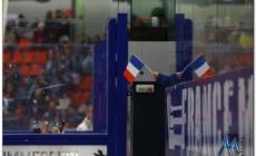 La patinoire Pôle Sud se refait une santé énergétique