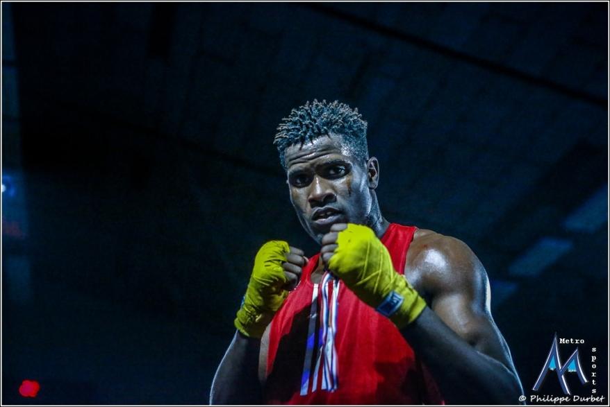[Vidéo] Les combats des boxeurs du Ring Grenoblois lors du gala organisé à Malherbe