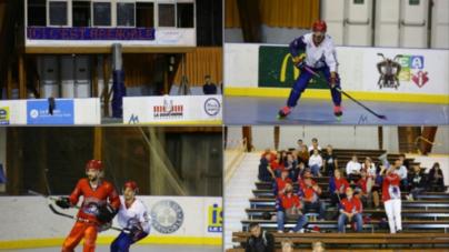 #Retrophotos – La saison des Yeti's Grenoble