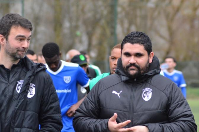 Mathieu Cianci (AC Seyssinet) : «Vite nous remettre en question ou la suite se fera sans moi»