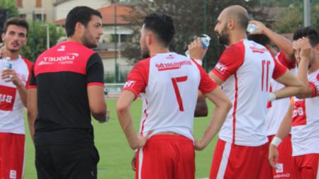 Rémi Martinez quitte le FC Salaise (R1)