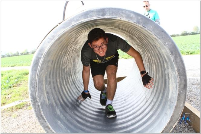 La Renversante 6'trouille : la course à obstacles sportive et conviviale à ne pas manquer !