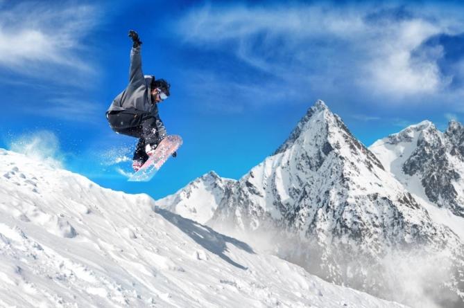 Blessures en sport d'hiver, la révolution de l'orthèse