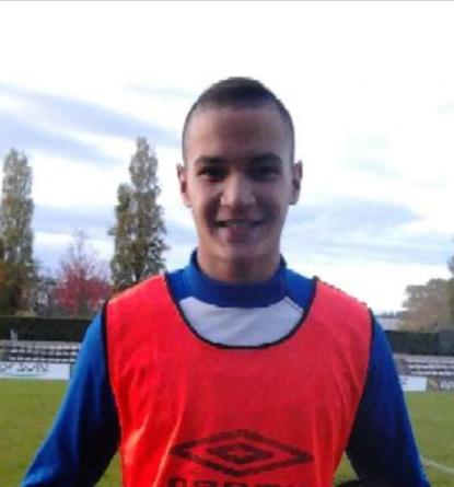 Hedi Sassi s'engage avec le FC Vareze