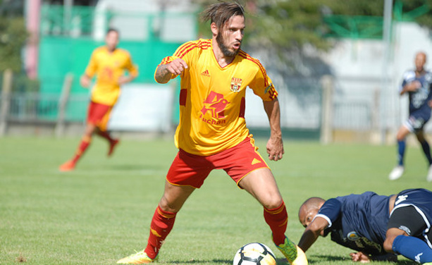 #Mercato – Bientôt encore du lourd pour le FC Bourgoin-Jallieu ?