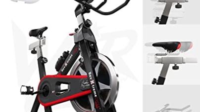 Le guide d'achat du vélo d'appartement