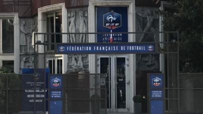 Un Comex de la FFF spécial football amateur le jeudi 4 juin