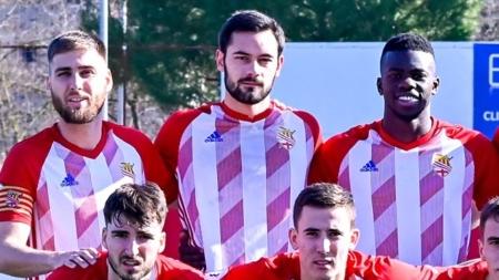 AC Seyssinet: un défenseur central débarque… d'Espagne