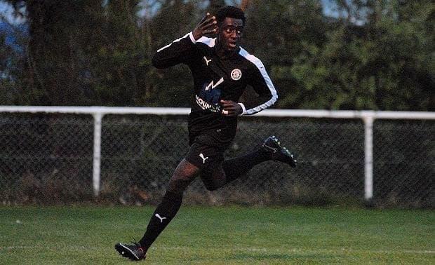 Jordan Ajavon (Feyzin) rejoint le FC Vareze