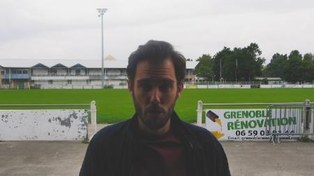 Présentation de Pedro Palomino Segura nouveau membre du staff de l'AC Seyssinet