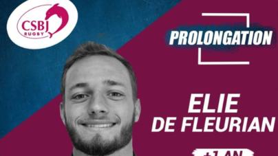Une prolongation supplémentaire au CS Bourgoin-Jallieu