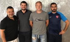 Des nouveaux entraîneurs pour la réserve du FC Bourgoin-Jallieu (R2)