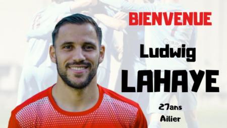 Une deuxième recrue au FC Bourgoin-Jallieu