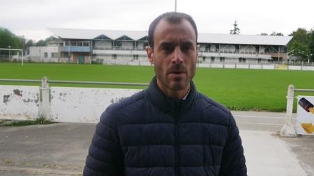 Yann Fayollat (AC Seyssinet) : «Je suis persuadé qu'on sera capable d'exister en R1»