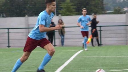 Des retours au Football Côte Saint-André