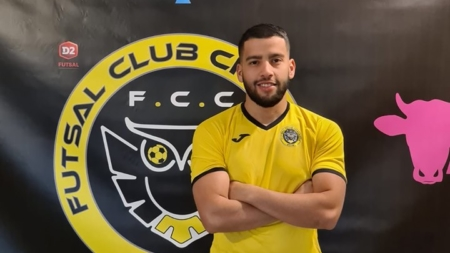 Bilal Ayache rejoint Chavanoz !