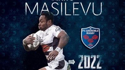 Le FC Grenoble annonce plusieurs recrues