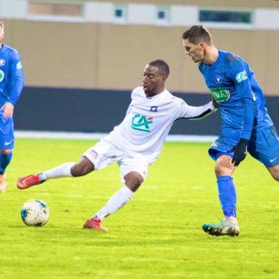 Un nouveau départ au FC Bourgoin-Jallieu