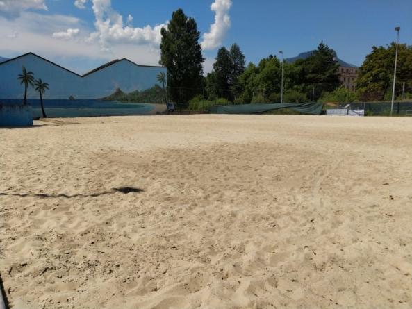 La plage de Grenoble ouvre à nouveau ses portes !