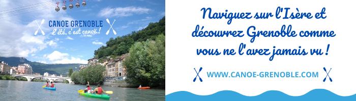 canoe-grenoble-isere-été