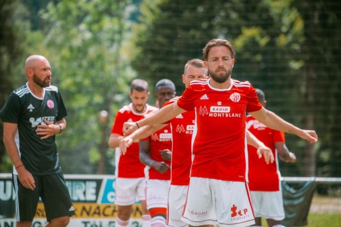 [Série #1] Le football professionnel prêt à renaître de ses cendres en Haute-Savoie?