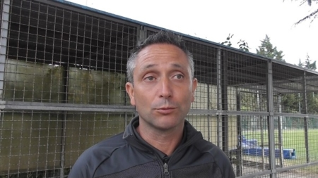 La réaction d'Emmanuel Da Costa après GF38 – Sporting Club Lyon