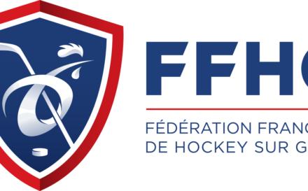 #Hockey Des Grenoblois convoqués avec l'équipe de France U18