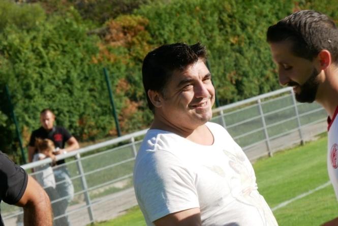 [Série Haute-Savoie #5] Le FC Annecy «sans pression» et sans se presser