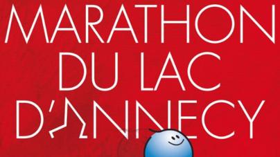 Le marathon d'Annecy annulé