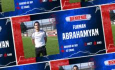 Un gardien rejoint l'Olympique Salaise Rhodia