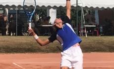 Arthur Cazaux remporte le tournoi CNGT Uriage Eau thermale 2020