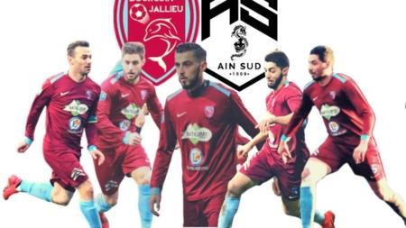 #Amical- Le FC Bourgoin-Jallieu fait match nul pour sa première sortie