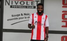 Le FC Nivolet annonce une arrivée de choix