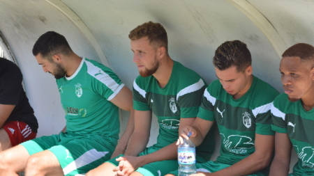 AC Seyssinet – FC Lyon se jouera… à Gières